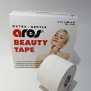 Кинезио тейп лента за лице Ares Beauty Tape