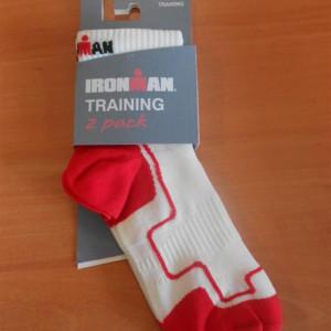 Чорапи  Ironman® Training 2 чифта