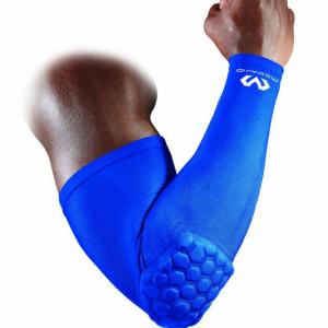 HexPad Ластичен ръкав с протектор за лакътя
