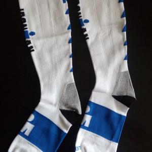 Компресиращи чорапи IRONMAN COMPRESSION PRO