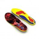 Стелки за спорт Ironman® Spenco® Sports Plus Insole Trim To Fit