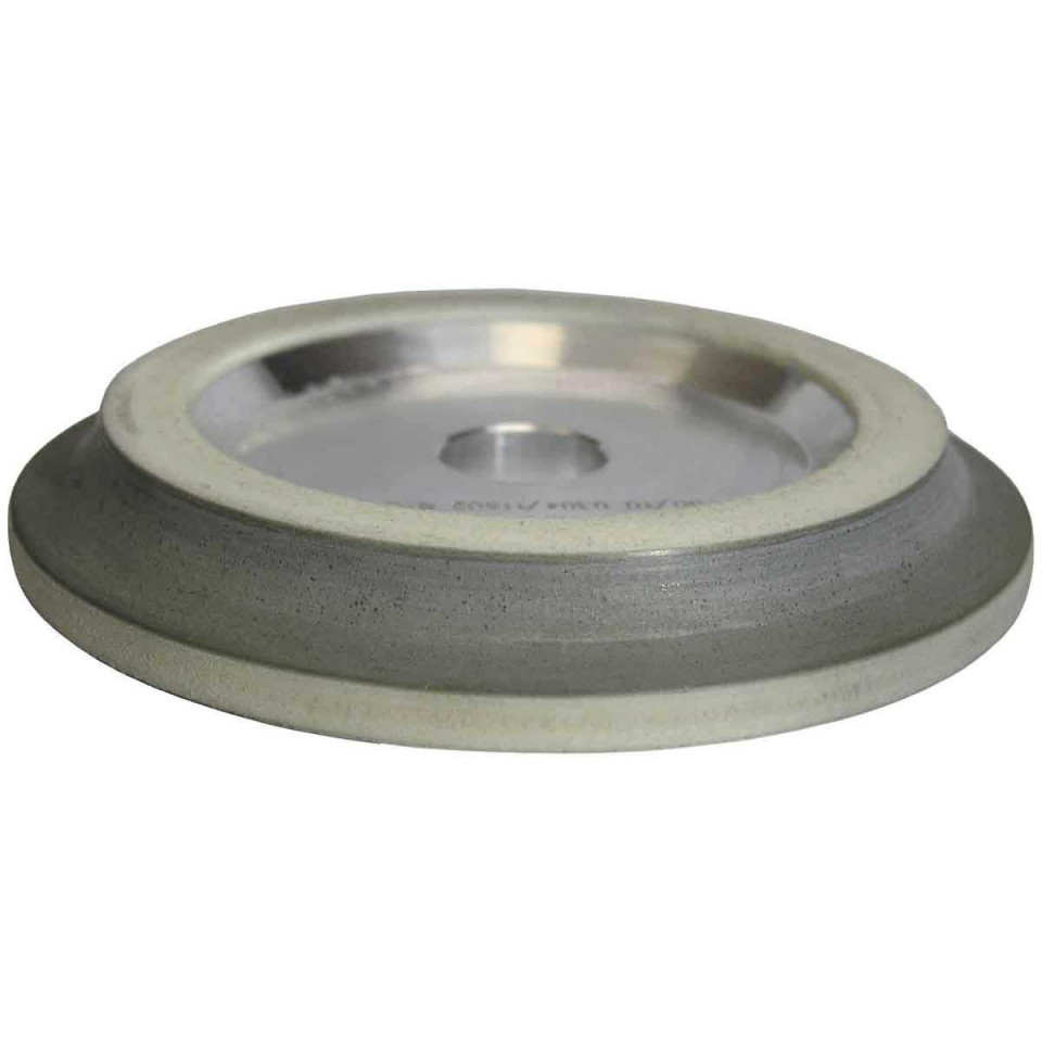 Disc diamantat pt. frezat/profilat 125mm / 15mm (polisare) - Raimondi-179BU15LB( 512290)