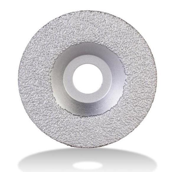 Disc diamantat pt. slefuit placi ceramice 100mm, VDG 100 gros Pro - RUBI-31979 imagine criano.com