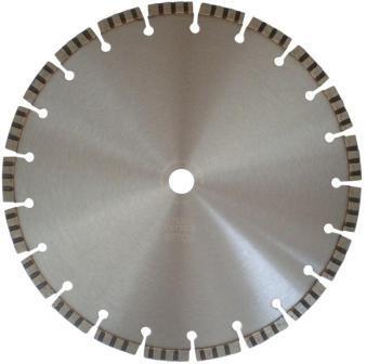 Disc DiamantatExpert pt. Beton armat - Turbo Laser 230x22.2 (mm) Profesional Standard - DXDH.2017.230( 511472)