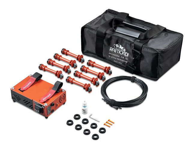 Sistem de vacuum pt. sistemele Easy-Move - Raimondi-432HAKITR imagine criano.com