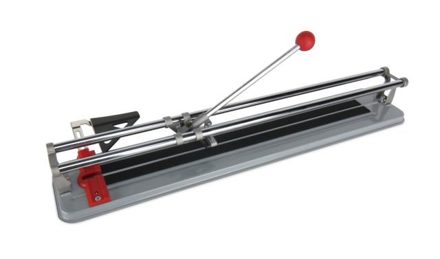 Masina de taiat gresie,faianta 60cm, PRACTIC 60, cu opritor lateral - RUBI-24985 imagine criano.com