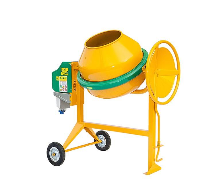 Betoniera Profesionala 140 lt, 550W - LS-S150-S97-Mono( 512864)