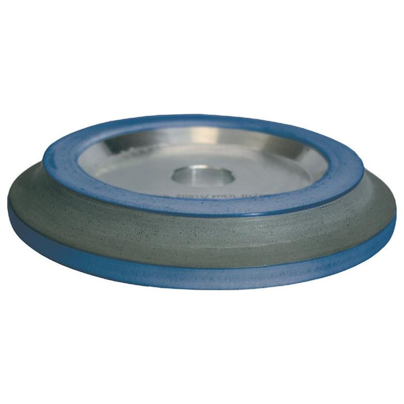 Disc diamantat pt. frezat/profilat 125mm / 15mm (polisare) - Raimondi-179BU15LC( 512293)