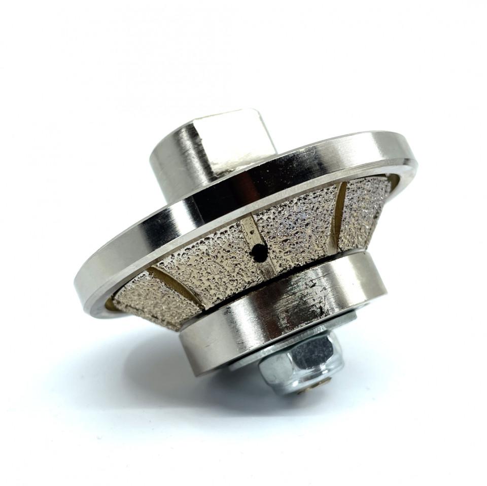 Freza Diamantata Bizot Grade Inaltime Marmura Granit