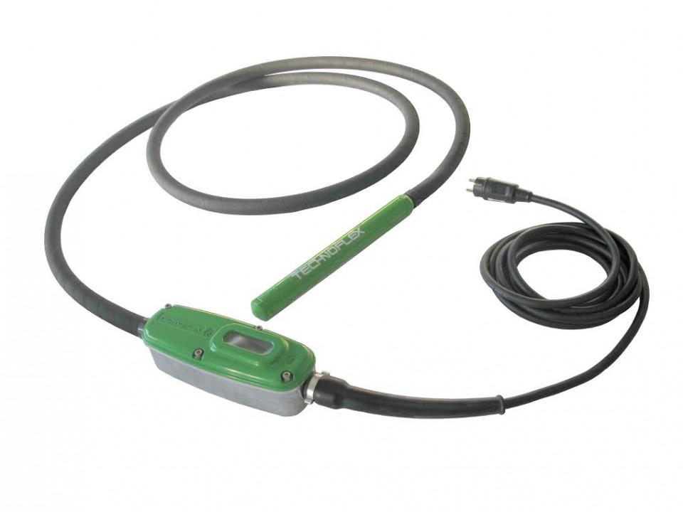 Vibrator Inalta Frecventa Silva Mef Cap Mm Lung Prot
