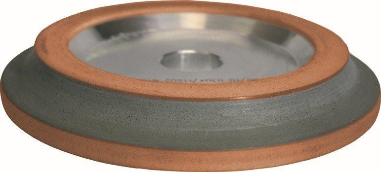 Disc diamantat pt. frezat/profilat 125mm / 15mm (polisare) - Raimondi-179BU15LD( 512294)