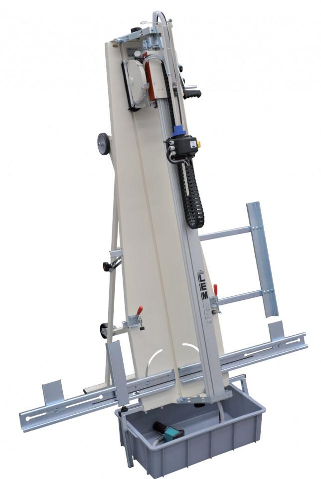 Masina verticala de taiat gresie, faianta, placi 150cm, 0.9kW, LEM 150 - Raimondi-426150( 512234)