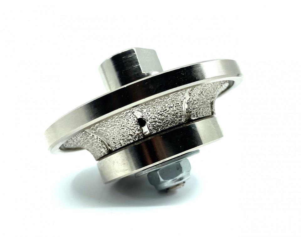 Freza Diamantata Semi-Baston Raza 10mm pt. Marmura, Granit si Gresie - DXDY.FGM.D75R10H20 imagine criano.com