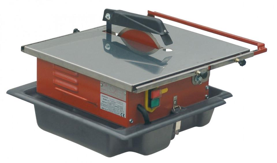 Masina de taiat gresie, faianta 0.66kW, disc 200mm, ECO 92 - Raimondi-370DF( 512312)