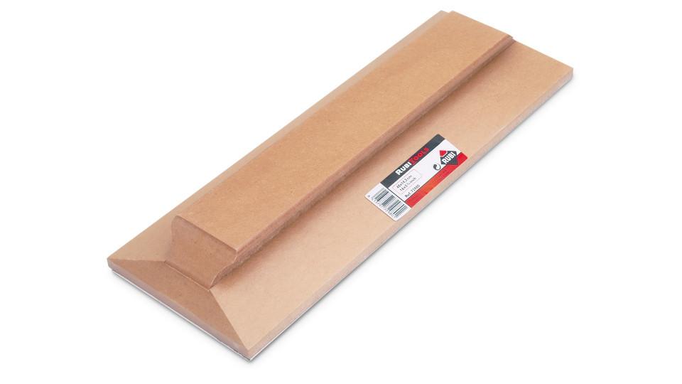 Sistem de lovire a placilor cu cauciuc 40x14.5cm - RUBI-72980( 512836)
