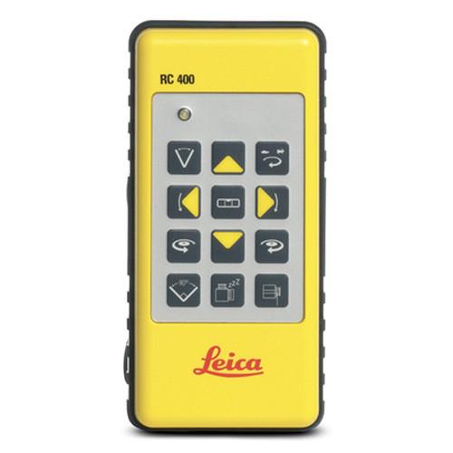 Telecomanda pt. Lasere Rotative Rugby, RC400 - Leica-790352 imagine criano.com