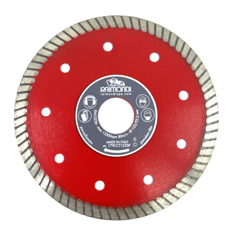 Disc Diamantat Gresie Faianta Placi Cctsp
