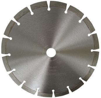Disc DiamantatExpert pt. Beton & Zidarie - Laser 230x22.2 (mm) Profesional Standard - DXDH.12017.230.10( 511474)