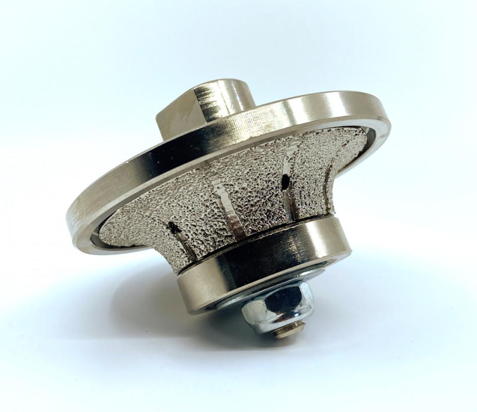 Freza Diamantata Semi-Baston Raza 15mm pt. Marmura, Granit si Gresie - DXDY.FGM.D75R15H20 imagine criano.com