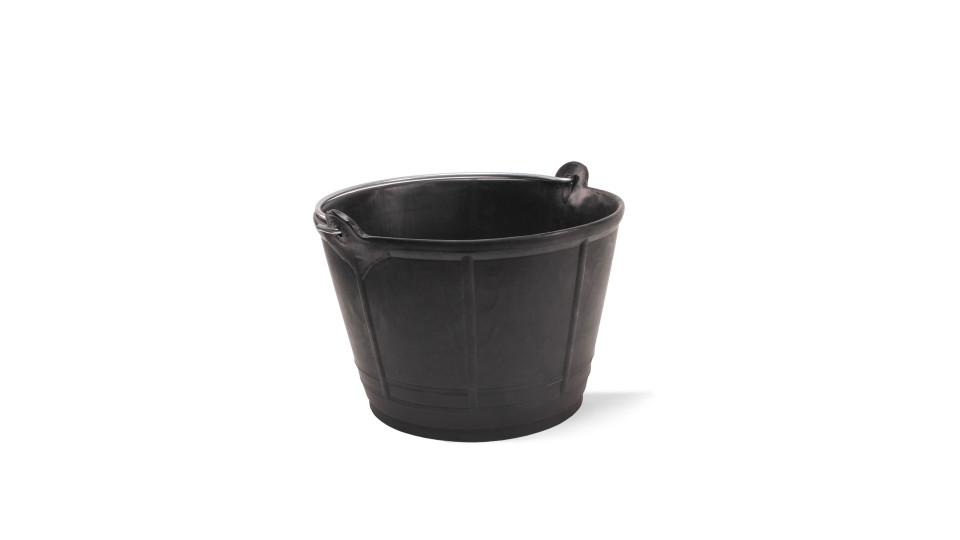 """Galeata din plastic """"ITALIANO"""" (10 L) - RUBI-88770( 512511)"""