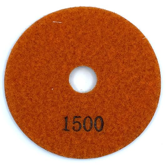 Paduri / dischete diamantate pt. polish uscat #1500 100mm Super Premium - DXDH.24007.100.1500 title=Paduri / dischete diamantate pt. polish uscat #1500 100mm Super Premium - DXDH.24007.100.1500