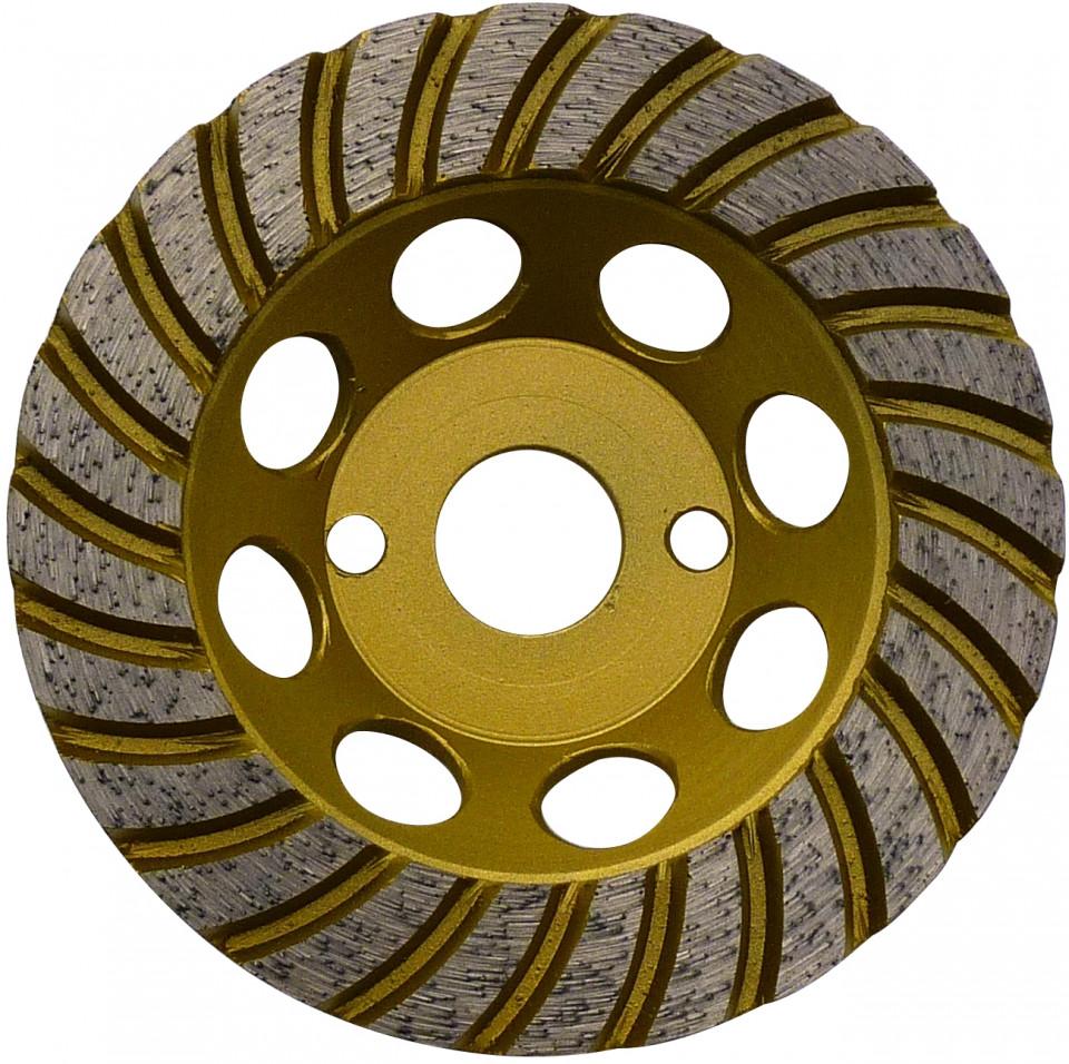 Cupa diamantata, Turbo pt. Beton/Granit 115mm Super Premium - DXDH.4807.115C imagine criano.com