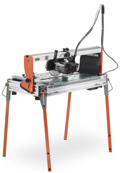 Masina de taiat gresie, faianta, placi 67cm, 1.0kW, CLASS 670 - Battipav-65670