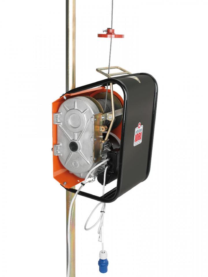 Electropalan Profesional 200 kg, 2 x 35 metri cablu - IORI-DM200APP-VX35m imagine criano.com