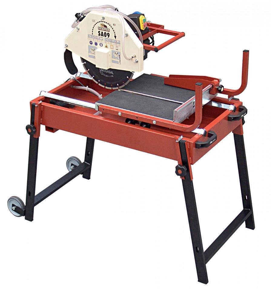 Masina de taiat materiale de constructii 80cm, 2.2kW, SA 09 - Raimondi-203SA09( 512263)