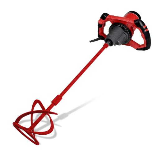 Mixer / amestecator pt. adezivi / mortar 1200W, Profesional, RUBIMIX-9 N 210/240V 50/60HZ - RUBI-25940 imagine criano.com