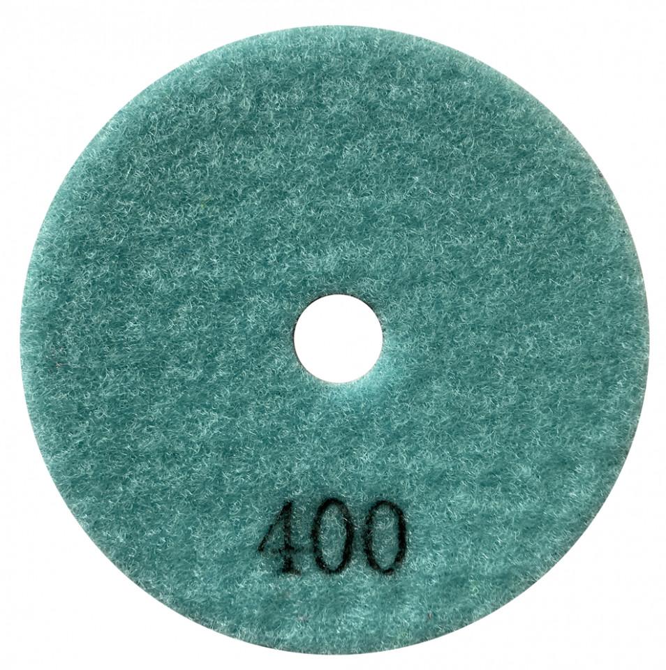 Paduri / dischete diamantate pt. slefuire uscata #400 Ø100mm - DXDY.DRYPAD.100.0400 imagine criano.com