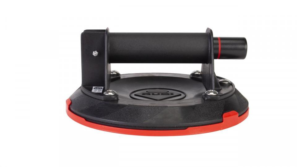 Ventuza cu pompa vid pt. manipulare placi Ø200mm, 110kg - RUBI-18919 imagine criano.com