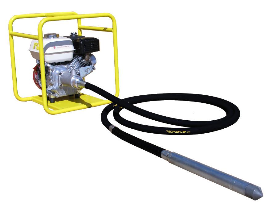 Vibrator de beton Technoflex Clasico - Honda( 513053)