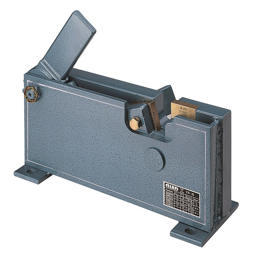 Aparat cu parghie pentru taiat fier beton, diam. 25-32mm - Alba-CR-32 imagine criano.com