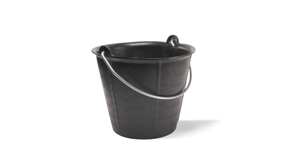 Galeata din plastic cu gradatii (12 L) - RUBI-88776( 512517)
