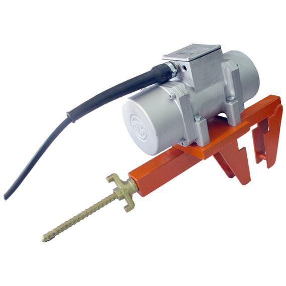 Vibrator Extern PGM-125 Monofazic 230V/ 50Hz-60Hz - Technoflex-141371A012 imagine criano.com