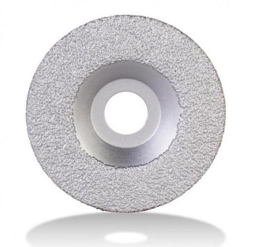 Disc diamantat pt. slefuit placi ceramice 100mm, VDG 100 gros Pro - RUBI-31979