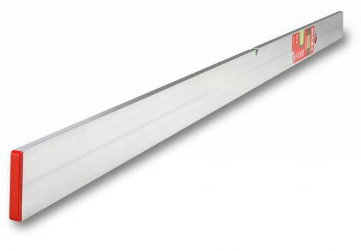 Dreptar cu nivelă cu bulă, 150cm SL 2 150 - Sola-02010401