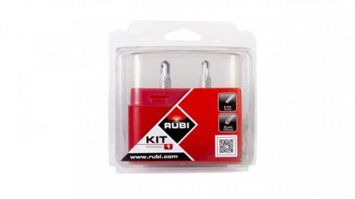 Roata de taiere KIT cu 6-10mm - RUBI-1995