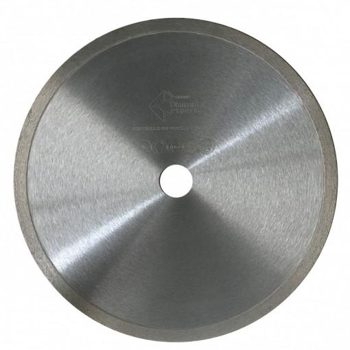 Disc diamantat taieri precise , diam. 250mm - Super Premium - Placi ceramice dure - DE.CON.250.25