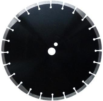 Disc DiamantatExpert pt. Asfalt mastic & Calcar 450x25.4 (mm) Super Premium - DXDH.17417.450.25
