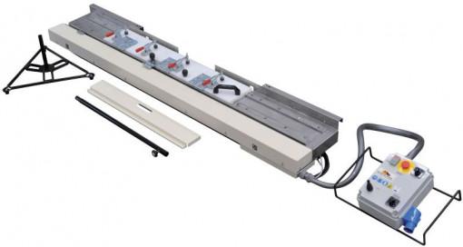 Kit automatizare pt. Bi-Bull - Raimondi-429KIT428
