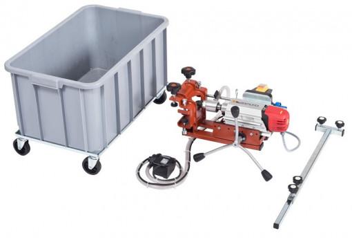 Masina de gaurit cu carote 4-12mm, 1.1kW, Foracoste - Raimondi-210FEU