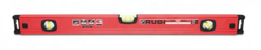 Boloboc (nivela cu bula) RUBILEVEL 60, 60cm - RUBI-76922