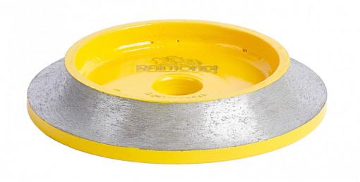 Disc diamantat pt. frezat/profilat 125mm / 15mm (slefuiri) - Raimondi-179BULL15FC