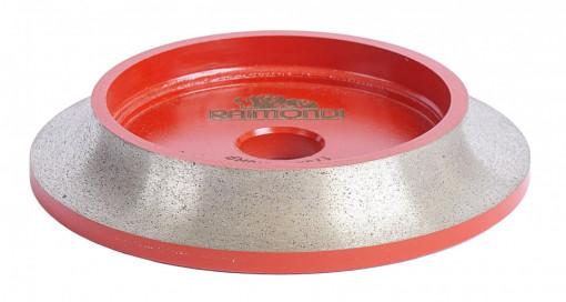 Disc diamantat pt. frezat/profilat 160mm / 30mm (finisaj) - Raimondi-179BU30RF