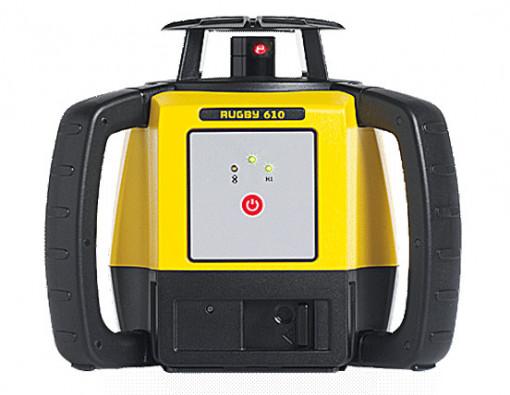 Nivela Laser Rotativa Rugby 610 - Leica
