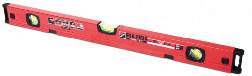 Boloboc (nivela cu bula) RUBILEVEL MAGNETIC 60, 60cm - RUBI-76930