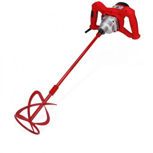 Mixer / amestecator pt. adezivi / mortar 1200W, Semi-Profesional, RUBIMIX-7 230V 50/60HZ - RUBI-26900