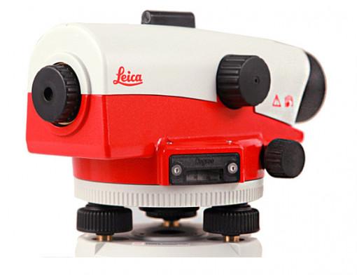 Nivela Optica Automata 20x, NA720 - Leica-641982